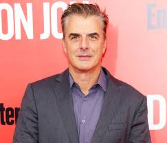chris noth says carrie bradshaw was a