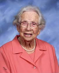 Ruby Lee Griffin Jacobs (1911-2010) - Find A Grave Memorial