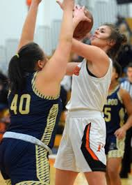 PREP GIRLS BASKETBALL: Portage can't hold off rival Baraboo, 42-38 ...
