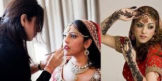 bridal makeup for dark skin s mag