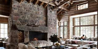 aaron paul crafts a rustic chic getaway