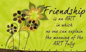 best happy friendship day quotes hindi english marathi