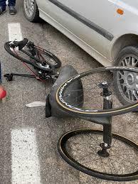 Zanardi in gravi condizioni dopo un incidente con la sua handbike ...