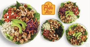el pollo loco low carb options what to