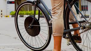 tire bike