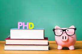 PhD Programs that Don't Require GRE Scores | PhD No GRE
