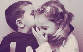 صور ولد وبنت اجمل صور بنات واولاد معنى الحب