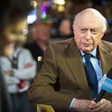Tinseltown Talks: Norman Lloyd approaches milestone ...