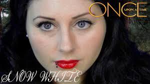 snow white makeup tutorial saubhaya