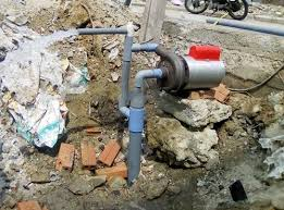 Kết quả hình ảnh cho máy bơm nước bị yếu