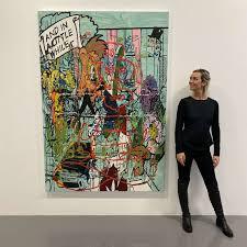 Helen Johnson at Pilar Corrias Gallery