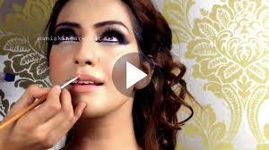 asian wedding makeup with makeup for