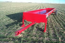 Bunk Feeders Patriot Equipment Helping Farmers Feed America
