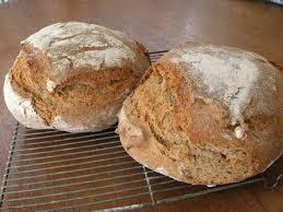 whole grain german rye bread recipe