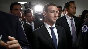 Risultato immagini per immagine di facebook e zuckerberg