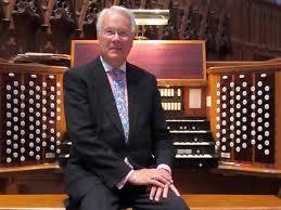 Dr. Stephen Jon Hamilton, Concert Organist
