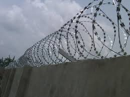 Quality American Fence Wire Business Nigeria