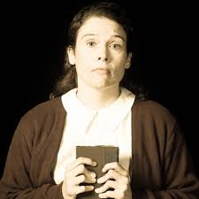 Jobsite Theater - Nicole Jeannine Smith as Kate Mundy in...   Facebook