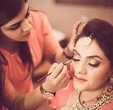 astha khanna makeup artist delhi