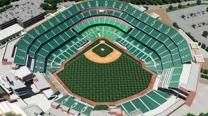 atlanta braves baseball stadium seating