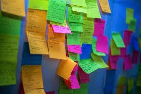 sticky note sticky notes stickies