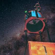 telescope making