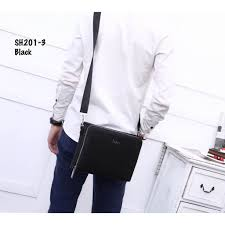 Pedro Simmons Bag #SH201-3 #An | Shopee Indonesia