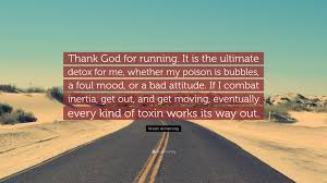 "kristin armstrong quote ""thank god for running it is the"