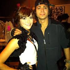Adam Sevani & Alyson Stoner from Step Up 5. Coming out in 2014 ...