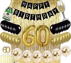 top 10 60th birthday gift ideas growley