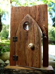 Pin On Secret Fairy Doors