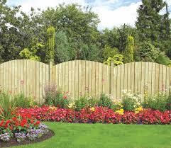 Grange Dome 6 X 6 Ft Featheredge Panel Gardensite Co Uk