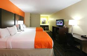 hotel howard johnson pigeon forge tn
