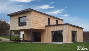 maison ossature bois prix bien