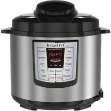 instant pot vs pressure cooker review