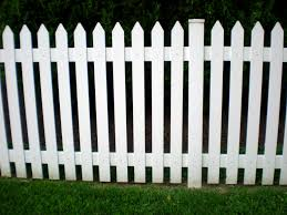 Steps Building Picket Fence Uneven Ground Decoratorist 37342