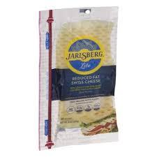 jarlsberg lite reduced fat swiss