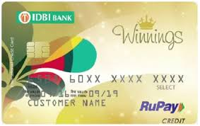 idbi bank credit cards credit card how