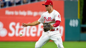 Phillies activate Adam Morgan from IL, tab Vince Velasquez to ...