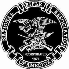 Nra Decal Sticker 03