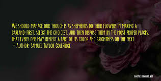 top flower garland quotes sayings