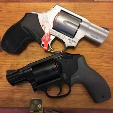 short barreled revolver still viable