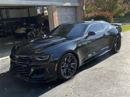 chevrolet camaro lease deals and