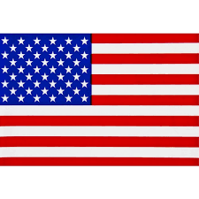 American Flag Cling On Window Decal Cling On Static Cling American Flag By Wwwusflagscom From Usa Walmart Com Walmart Com