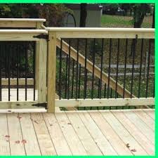 Cooperman Roll Up Gate Potomac Md Us 20854 Houzz