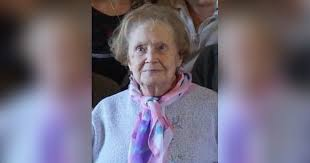 "Obituary for Frances ""Frannie"" Butler 