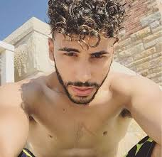 adamsaleh | Adam saleh, Celebrities, Beard