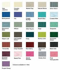 Cuprinol Shades Cuprinol Garden Shades Fence Paint Colours Paint Color Chart