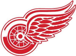 Vinyl Decal Sticker Detroit Red Wings Decal For Windows Cars Laptops Macbook Etc Detroit Red Wings Red Wing Logo Red Wings Hockey