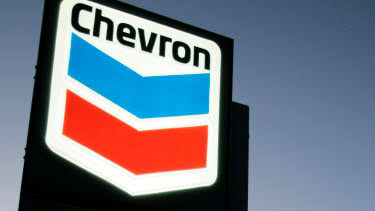Image result for Chevron""
